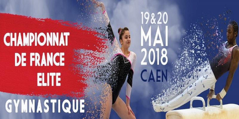 En route pour le championnat de FRANCE ELITE de Caen 19-20/05/2018