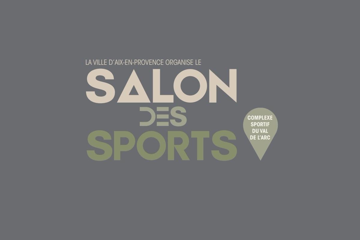 19ème Salon des Sports Samedi 1er et Dimanche 2 Septembre