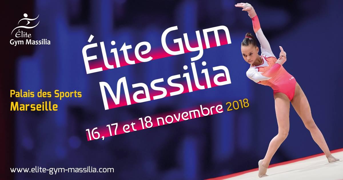 C'est la reprise avec le Massilia le 16-17-18 Novembre 2018 à Marseille