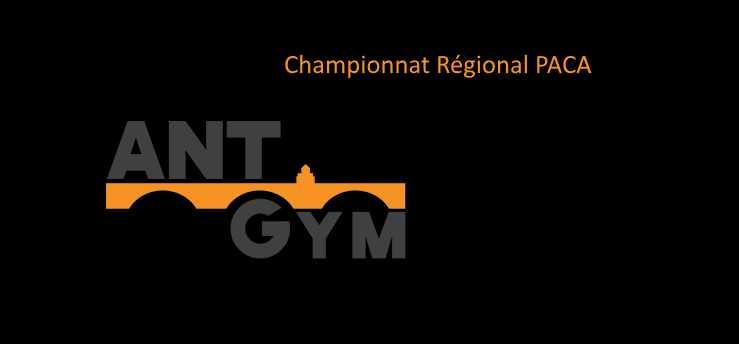 Championnat Régional Équipe d'Avignon le 06-07 Avril 2019