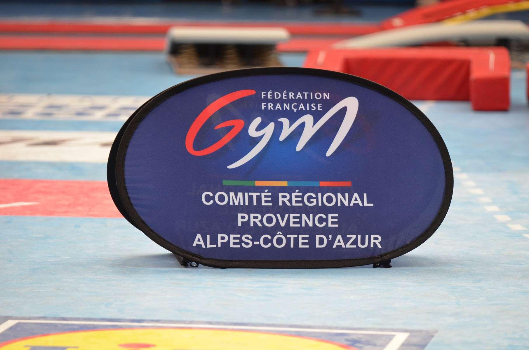 Championnat Régional Individuel à Aix en Provence le 04-05 Avril 2020 – Annulé